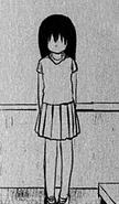 Young Yanagi's senior