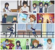 E10 collage