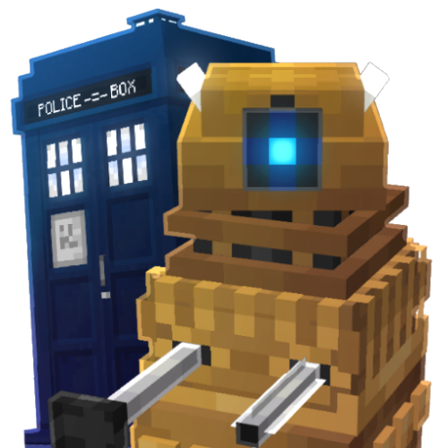Dalek Mod Wiki