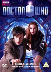 Doctor Who Series 5, Volume 1 (DVD).jpg