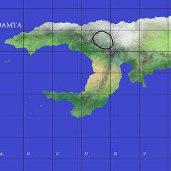 Plakian Basin