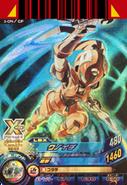 Kunoichi X-Mode CP4