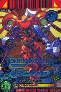 Joker Kirito Custom 5-49