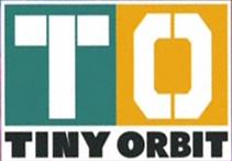 Tiny Orbit Corporations brand logo