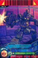 Kaz Warrior 1-06