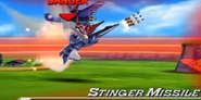 Stinger missile dot blastrizer gext