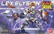 Elysion/Bandai Models