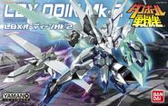 Odin MK2/Bandai Models