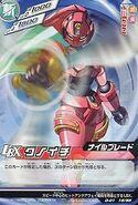 Kunochi D-01-15
