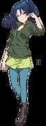 Miharu (design)