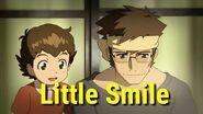 Little Smile【ダンボール戦機 ED】