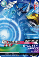 Hunter D-01-17