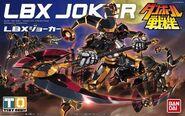 Joker/Bandai Models