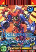 Joker Kirito Custom 7-47