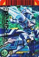 Pandora 1-18
