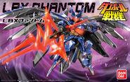 Phantom/Bandai Models