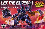 The Emperor/Bandai Models