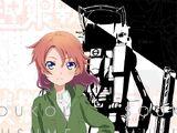 Armored Girls/Anime