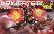 Ifreet/Bandai Models