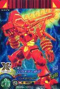 Hakai-O Z X Mode 3-17