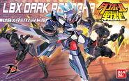 Dark Pandora/Bandai Models