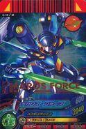 Ikaros Force 6-10