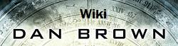 Dan Brown Wiki