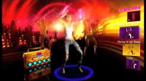DJ Got Us Fallin' In Love - Medium