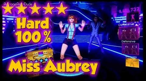Dance Central 2 - Promiscuous - Hard 100% - 5* Gold Stars - 2