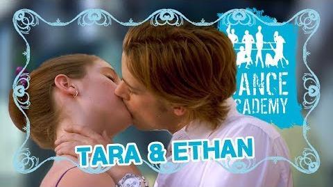 Dance Academy Tara & Ethan Dance Academy in Love