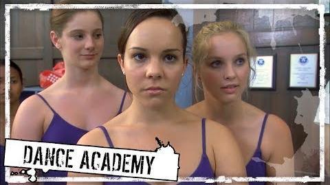 Dance Academy S1 E18 Betty Bunheads
