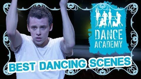 Dance Academy Sammy's Last Dance 😭 Best Dancing Scenes