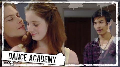 Dance Academy S1 E15 My Life En Pointe
