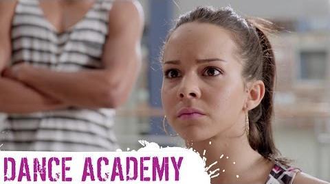 Dance Academy Season 3 Episode 2 - New Rules
