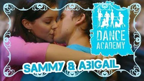 Dance Academy Sammy & Abigail Dance Academy in Love