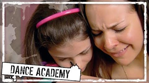 Dance Academy S1 E11 One Perfect Day
