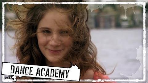 Dance Academy S1 E20 Ballet Fever