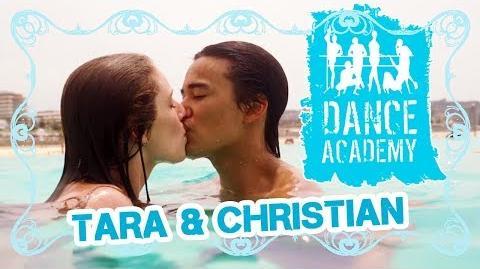 Dance Academy Tara & Christian Dance Academy in Love