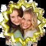 Tara and Kat LOVE YOU!