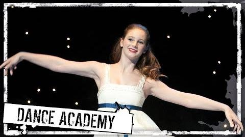 Dance Academy S1 E26 Learning to Fly Part 2