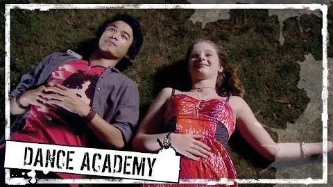 Dance Academy S1 E14 Turning Pointes