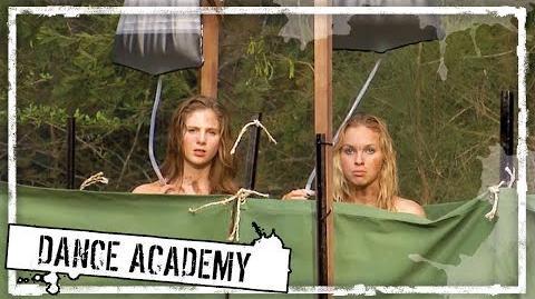Dance Academy S1 E17 A Midsummer's Night's Dream