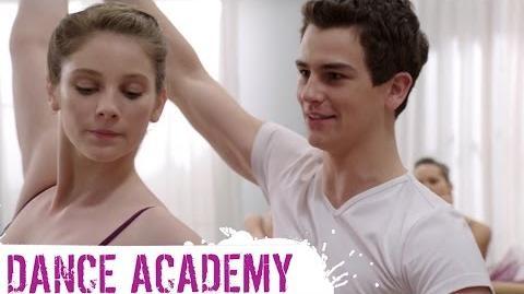 Dance Academy Season 3 Episode 5 - Negative Patterns