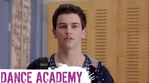 Dance Academy Season 3 Episode 4 - Short Cut Clause