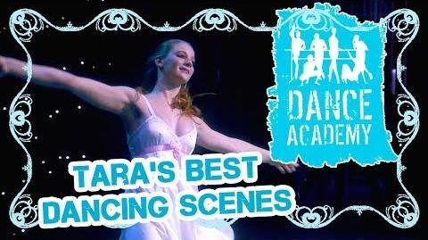 Dance Academy Best Of Tara Best Dancing Scenes