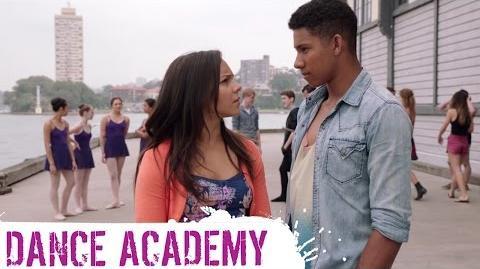 Dance Academy Season 3 Episode 11 - Start of an Era