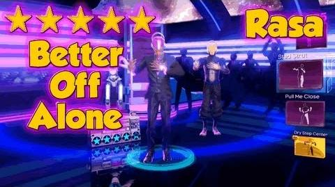 Dance Central 3 - Better Off Alone - Hard 100% - 5* Gold Stars