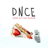 CakeByTheOcean Cover