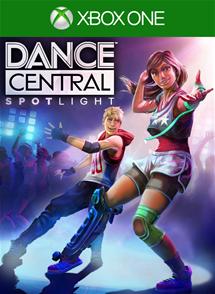 Dance Central Spotlight cover art.png