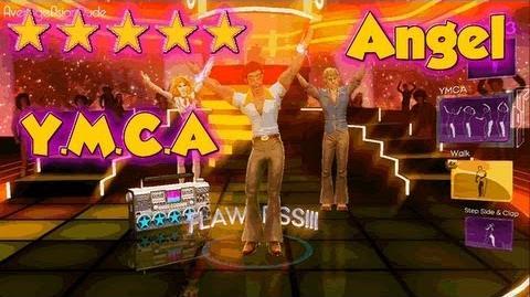Dance Central 3 - Y.M.C.A